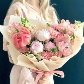 Заказ букетов цветов через интернет и доставка #2